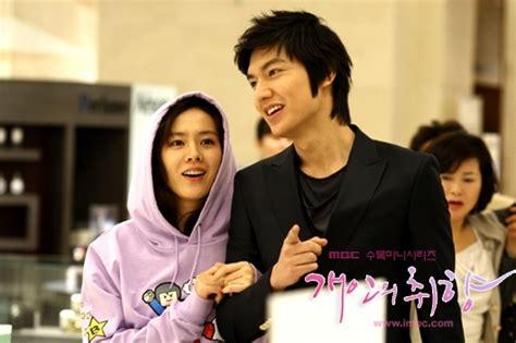 film seri korea terbaik 11 serial drama korea terbaik by my side