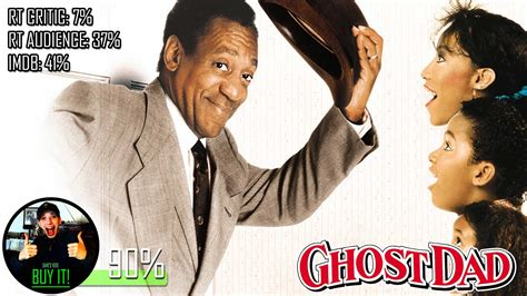 film ghost dad ghost dad 1990 movie