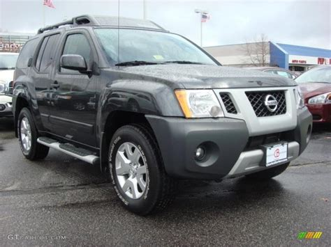 2010 armor metallic nissan xterra se 4x4 47157628 photo 2 gtcarlot car color