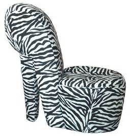high heel chair zebra 22 best zebra print high heel chair images on