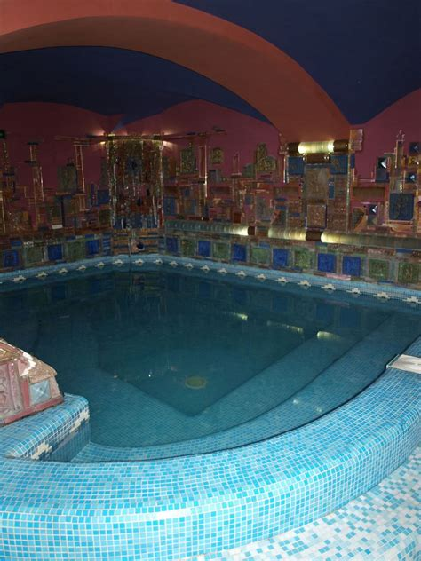getting and renting out a russian bath house