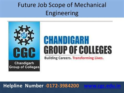 Mba Helpline Number by Future Scope Of Mechanical Engineering