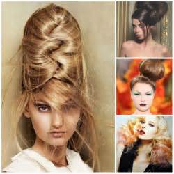 Most beautiful party hairstyle for girls 2016 image gallery