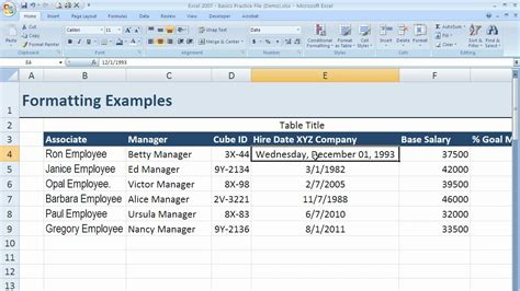 excel 2007 date format yyyymmdd excel change date format mmddyyyy how to convert dd mm