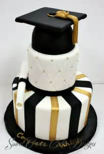 graduation cakes new jersey silver and black custom cakes