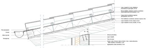 tetto a padiglione dwg tetti in legno 2