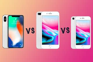 8 iphone vs 8 plus apple iphone x vs 8 plus vs iphone 8 what s the difference