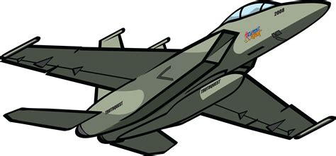 clip plane jet fighter clipart war airplane pencil and in color jet