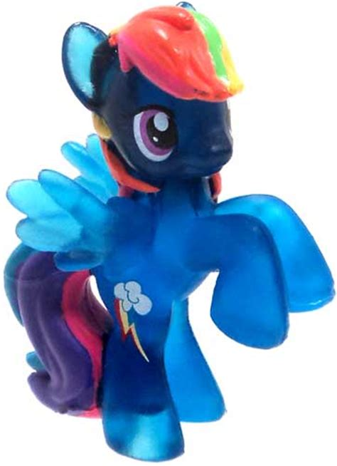 My Pony Figure 7 my pony series 7 rainbow dash pvc figure on sale at