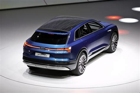 new audi concept car audi may bring a new concept car to ces 2016