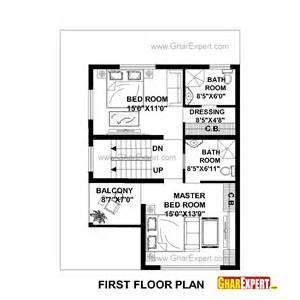 house design expert house plan for 30 by 40 plot plot size 133