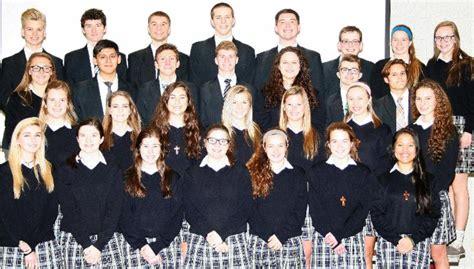 Boylan Catholic High School December E Newsletter