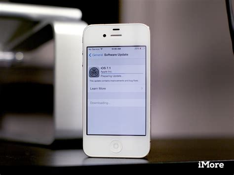 iphone update ios 7 1 review imore