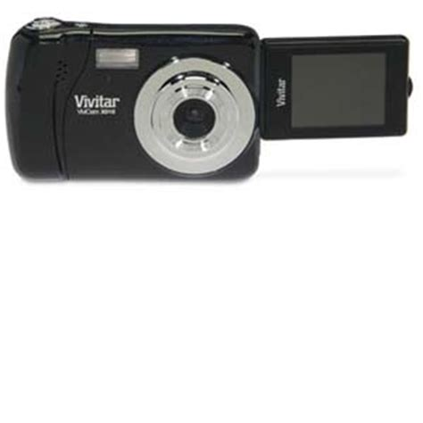 vivitar vivicam itwist x018 digital camera 10.1