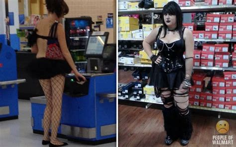 creatures of walmart are photographed girls just wanna have guns people of walmart part 23 45 pics