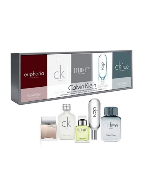 Murah Calvin Klein Ck2 Edt Spray 10ml calvin klein ck deluxe fragrance travel collection