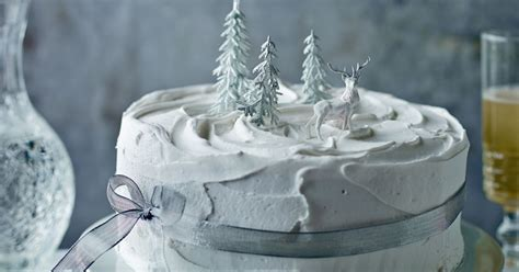 mary berry shares ultimate christmas cake recipe  sunday people readers mirror