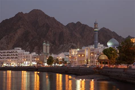 corniche muscat oman why muscat oman should be on your travel wish list for 2016
