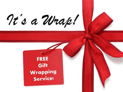 gift wrap service free gift wrapping service broadneck md patch