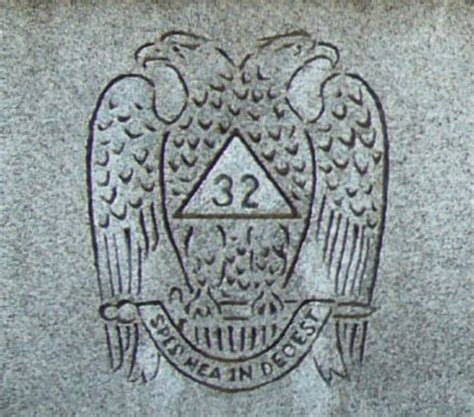 double headed eagle – scottish rite freemasonry