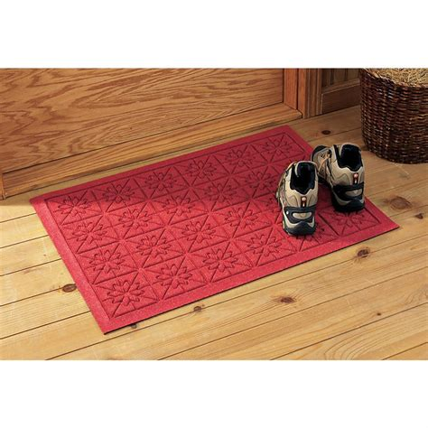 Commercial Grade Area Rugs Water Trapping Commercial Grade Doormat 21x31 Quot 134421 Rugs At Sportsman S Guide