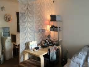 room divider ideas curtain