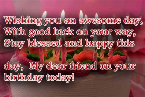 Best Birthday Wishes Quotes Happy Birthday Wishes Quotes For Best Friend This Blog