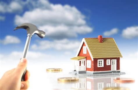 key features of no equity loans taken for home improvement
