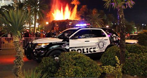 City Of Las Vegas Arrest Records Las Vegas Implements 26m Motorola Communications Solutions