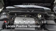 2008 Cadillac Dts Battery Location Cadillac Xlr Battery Location Get Free Image About