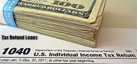 income tax loan tax refund loans income tax anticipation advances