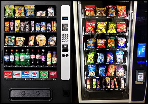 best vending machine starting a profitable vending machines business