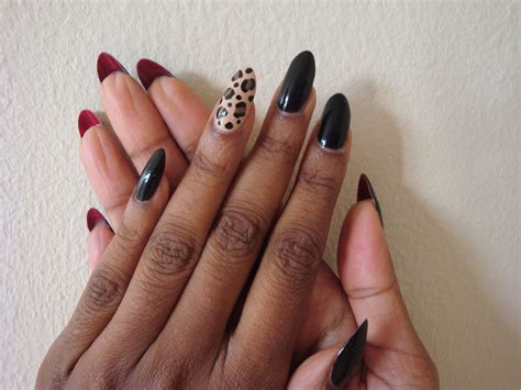 The Louboutin Manicure by Artzeenailz Louboutin Nails