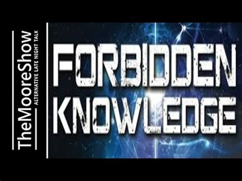 a forbidden time forbidden knowledge revelations of a multi dimensional