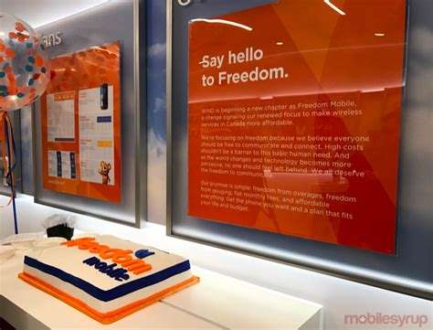 wind mobile reviews freedom mobile s lte network is now live update