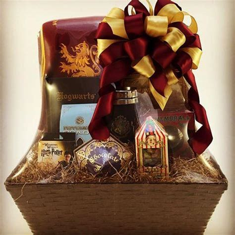 universal gifts harry potter universal gifts baskets florals orlando florida