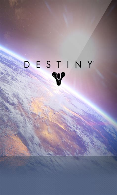 destiny logo wallpaper hd apk   android