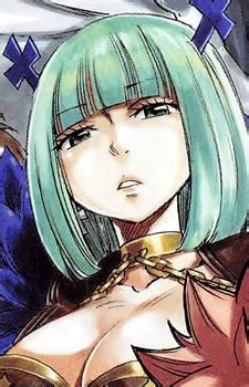 brandish μ (fairy tail movie 2: dragon cry) pictures