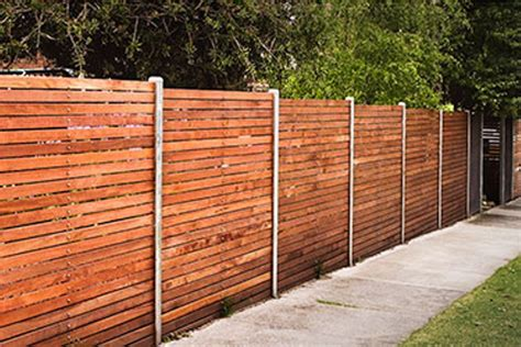 modern privacy fence contemporary fence seattle design idea and decorations