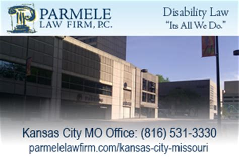 top social security disability attorney in kansas city mo