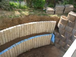 garten betonsteine natursteine und betonsteine als gestaltungselemente und