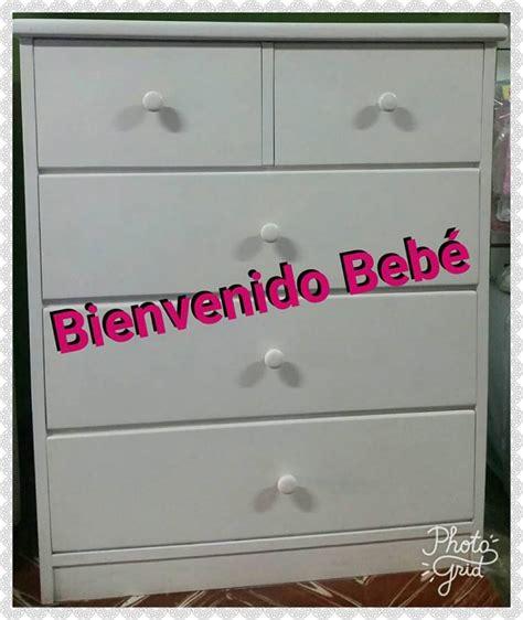 muebles para cuarto de bebe muebles para cuarto de beb 233 madera maciza carolina