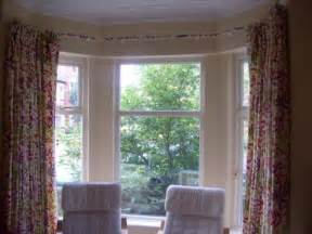 Bay Window Drapes Kitchen Bay Window Curtains Decor Ideasdecor Ideas