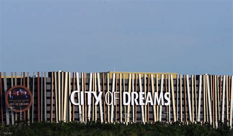 belle proposes  expand city  dreams manila businessworld