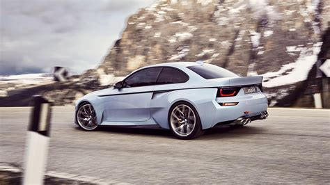 Bmw 2002 Hommage Concept Concept Cars Diseno