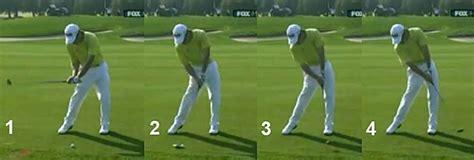 golf swing impact zone ben hogan golf swing better swinging in a pinch ben