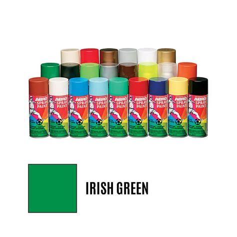 spray painter ireland spray paint green 8oz buddy s auto sales