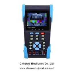 Cctv Ip Address Finder Cctv Tester With Ip Address Search And Wire Tracker Tdr Tester Digital Multimeter