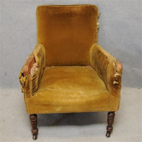 couch repairs perth furniture restoration child s open arm chair