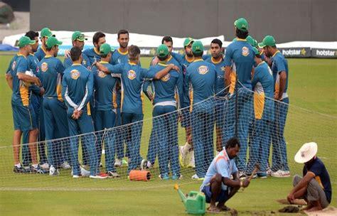 xl tutorial jammu pakistan cricket team boot c begins in abbottabad